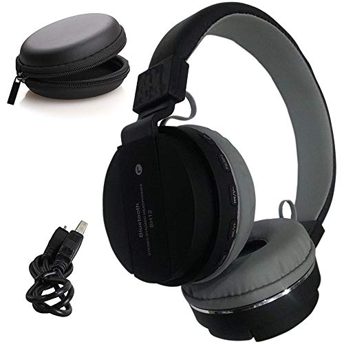 N9 - SH12 Wireless Bluetooth Headphones