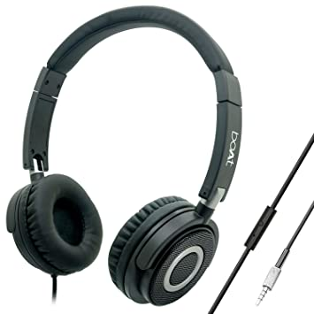Boat Bass Heads 900 Wired Headset