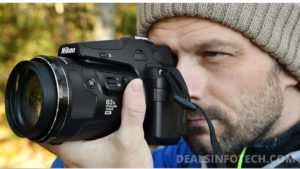 5 Best DSLR Camera In 2020