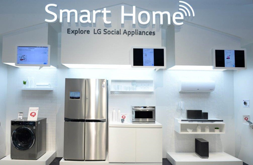 L  HOME APPLIANCES