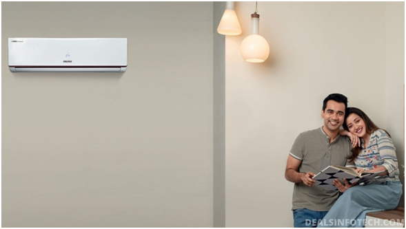 BEST AIR CONDITIONERS IN INDIA 2020