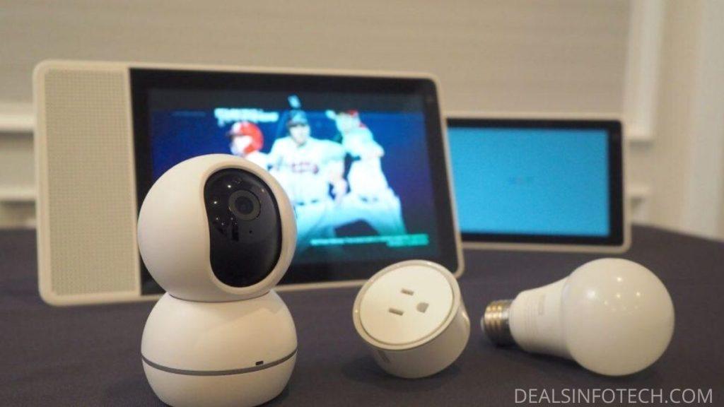Lenovo Home Appliances 2020