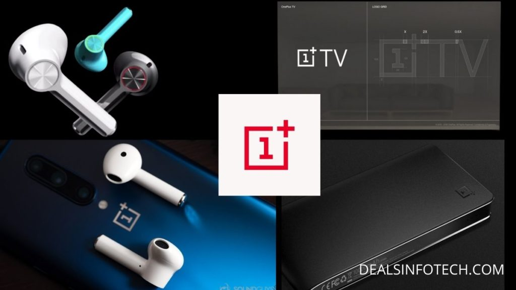 OnePlus Home Appliances in 2020
