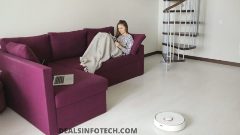 Robot Vacuum Cleaner – Prime Day Deals