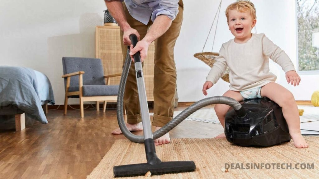 Best Vacuum Cleaners in India 2020