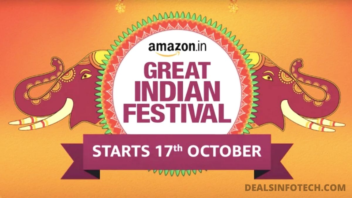 Amazon Great India Festival – Deals, Offers, Launch Date, and more…