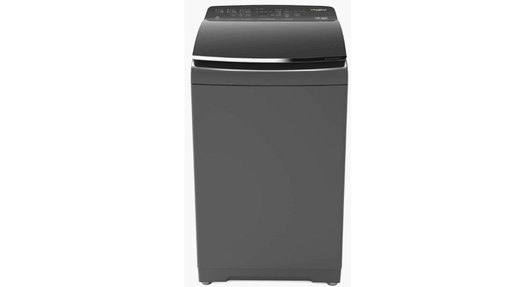 Whirlpool Fully Automatic Top Load Washing Machine