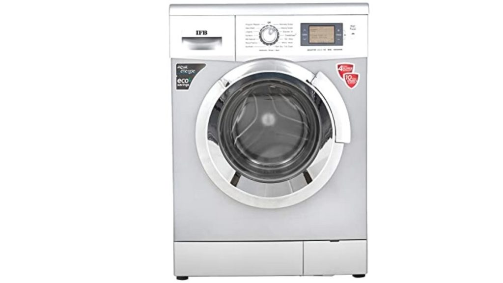 IFB Automatic Front Load Washing Machine