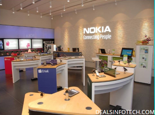 Nokia Home Appliances in 2020