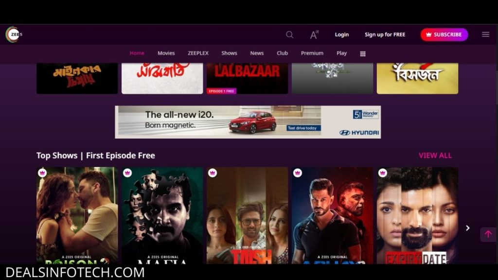 ZEE5 Complete Guide 2020: Subscription Plan, Device compatibility, Data consumption, Best and upcoming Web Series