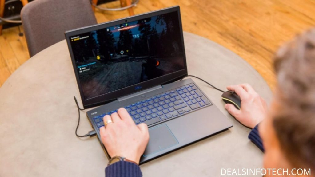 Dell​ G3 Gaming Laptop