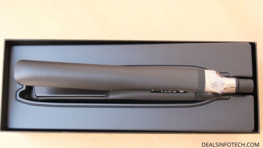 ghd Platinum+ Professional Performance Styler