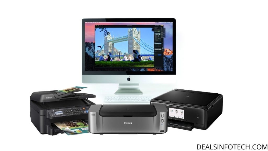 Best Printers For Mac in 2021