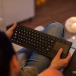 10 Best Wireless Keyboards with Touchpad in 2021