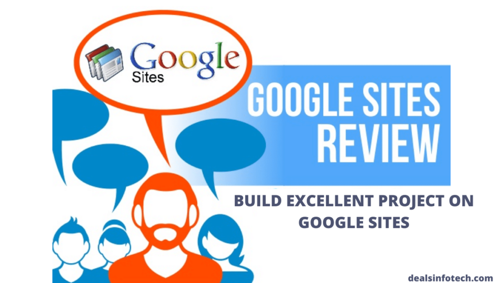Google-sites-review