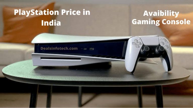 PlayStation 5 price in india