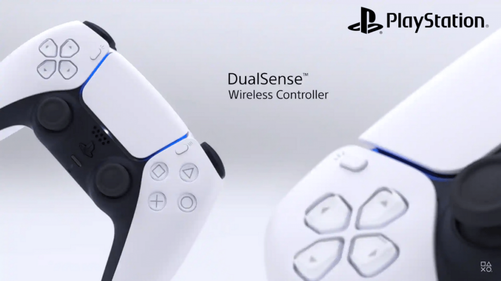Sony Gaming Console