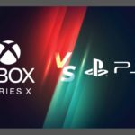 PS5 vs Xbox series x SSD comparison