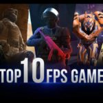 Top 10 FPS Titles You Can Play for Free