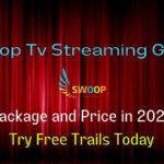 Swoop tv Streaming Guide
