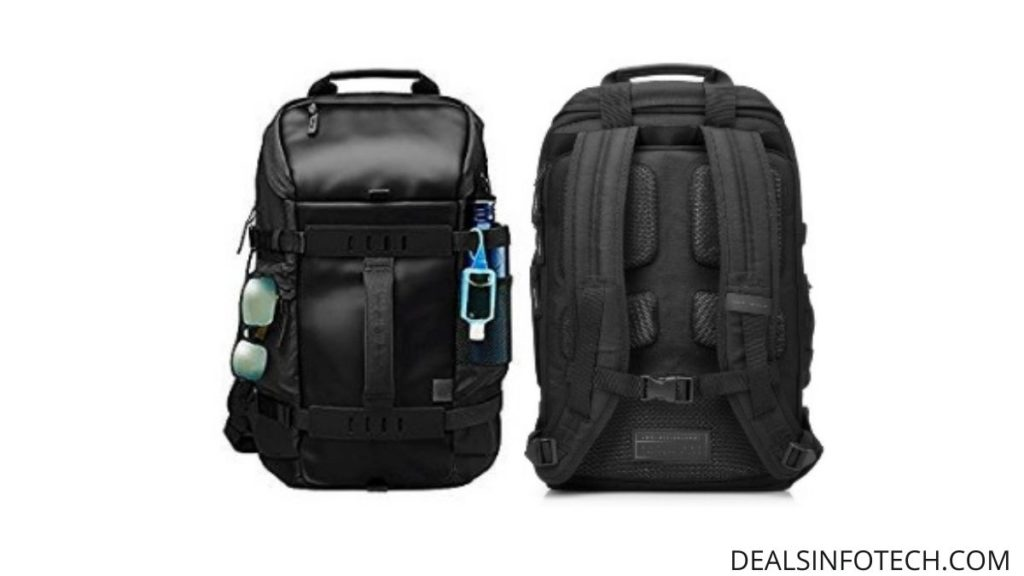 HP Odyssey L8J88AA Laptop Backpack