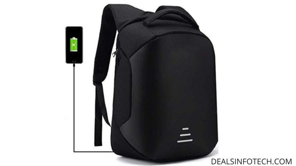 Deals Outlet Anti Theft Laptop Backpack
