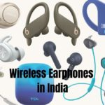 Best Wireless Earphones in India in 2021: Let Your Ears Play