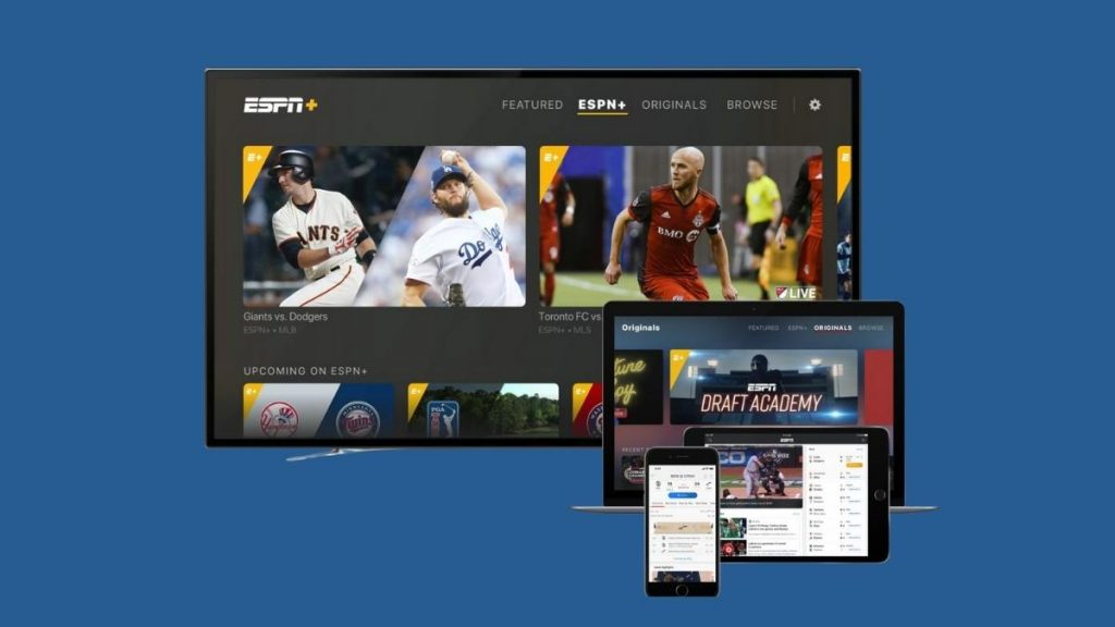 Watch IPL on ESPN+ in the USA